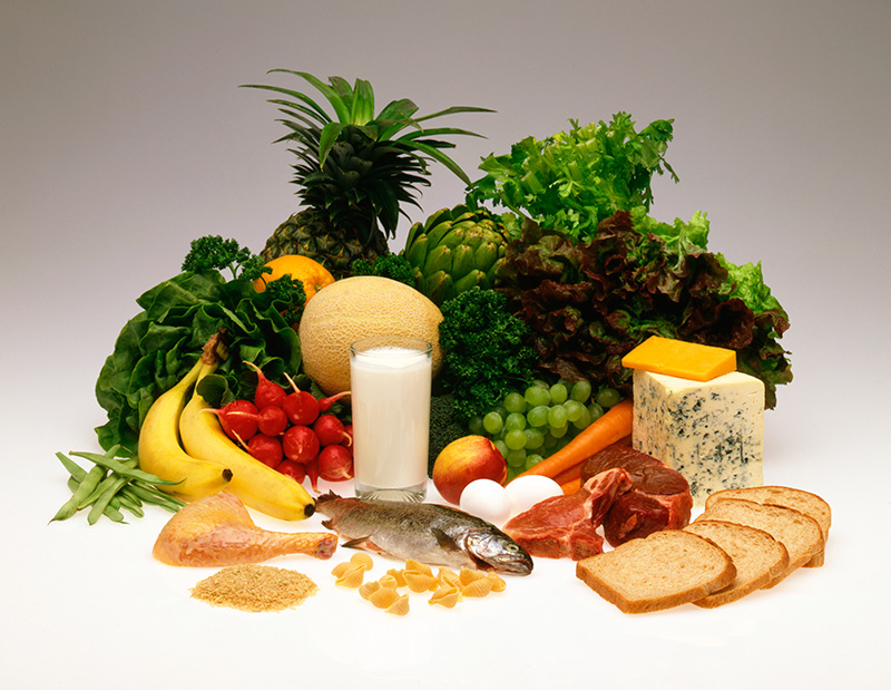 How to Maintain a Balanced Diet? - Healthy Living Guide